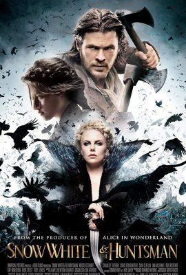 Xem phim Bạch Tuyết Và Gã Thợ Săn – Snow White and the Huntsman (2012)