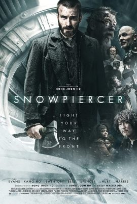 Xem phim Chuyến Tàu Băng Giá – Snowpiercer (2013)