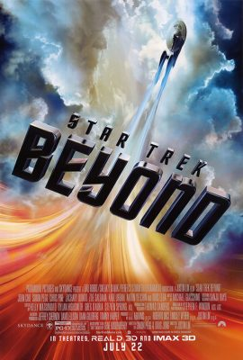 Xem phim Star Trek Không Giới Hạn – Star Trek Beyond (2016)