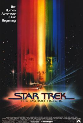 Xem phim Star Trek: Hội Ngộ Cố Nhân – Star Trek: The Motion Picture (1979)
