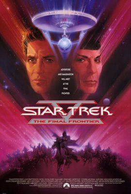 Xem phim Star Trek V: Biên Giới Cuối Cùng – Star Trek V: The Final Frontier (1989)