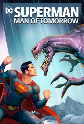 Xem phim Siêu Nhân: Người Đàn Ông Của Tương Lai – Superman: Man of Tomorrow (2020)