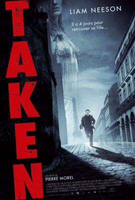 Xem phim Cưỡng Đoạt – Taken (2008)