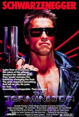 Xem phim Kẻ Hủy Diệt – The Terminator (1984)