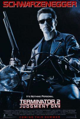 Xem phim Kẻ Hủy Diệt 2: Ngày Phán Xét – Terminator 2: Judgment Day (1991)