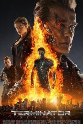 Xem phim Kẻ Hủy Diệt 5: Thời Đại Genisys – Terminator Genisys (2015)