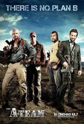 Xem phim Biệt Đội Hành Động – The A-Team (2010)