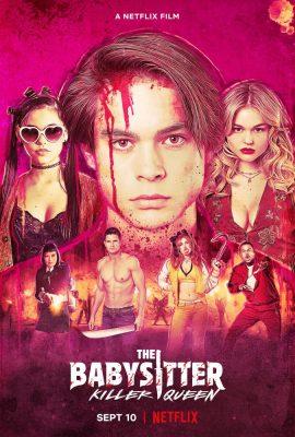 Xem phim Cô Giữ Trẻ Sát Nhân 2 – The Babysitter: Killer Queen (2020)
