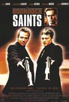 Xem phim Súng Thần – The Boondock Saints (1999)