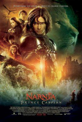 Xem phim Biên niên sử Narnia: Hoàng tử Caspian – The Chronicles of Narnia: Prince Caspian (2008)