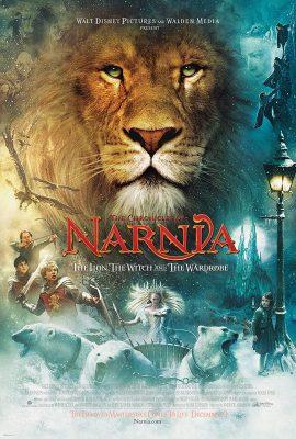 Xem phim Biên niên sử Narnia: Sư tử, phù thủy và cái tủ áo – The Chronicles of Narnia: The Lion, the Witch and the Wardrobe (2005)