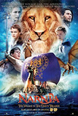 Xem phim Biên niên sử Narnia: Trên con tàu hướng tới bình minh – The Chronicles of Narnia: The Voyage of the Dawn Treader (2010)