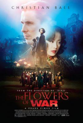 Xem phim Kim Lăng Thập Tam Thoa – The Flowers of War (2011)