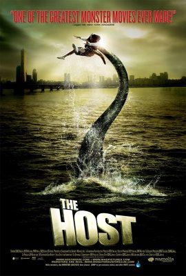 Xem phim Quái Vật Sông Hàn – The Host (2006)