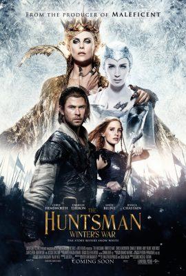 Xem phim Thợ Săn: Cuộc Chiến Mùa Đông – The Huntsman: Winter's War (2016)