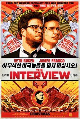 Xem phim Ám Sát Kim Jong Un – The Interview (2014)