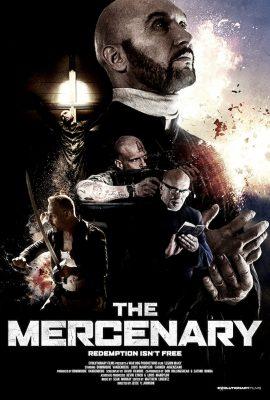 Xem phim Lính Đánh Thuê – The Mercenary (2019)