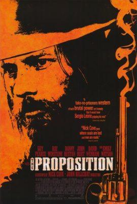 Xem phim Đánh Đổi Tự Do – The Proposition (2005)