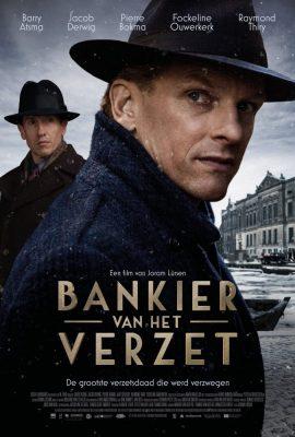 Xem phim Ngân Hàng Kháng Chiến – The Resistance Banker (2018)