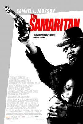 Xem phim Đoạt Lại Công Lý – The Samaritan (2012)