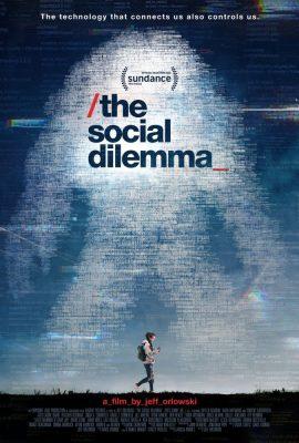 Xem phim Song Đề Xã Hội – The Social Dilemma (2020)