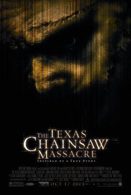 Xem phim Tử Thần Vùng Texas – The Texas Chainsaw Massacre (2003)