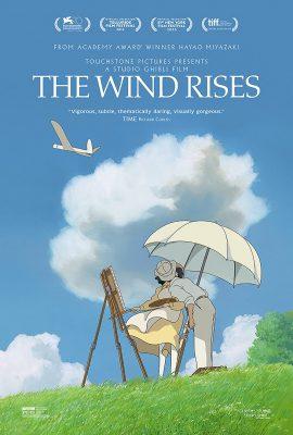 Xem phim Ngọn Gió Không Lặng – The Wind Rises (2013)