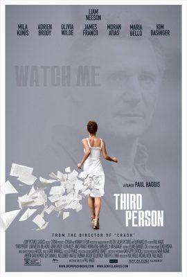 Xem phim Người Thứ Ba – Third Person (2013)